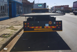 Tata, LPT1518, 4x2 Drive, Rollback Truck, New, 2021