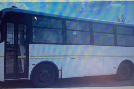 Tata, LPO 918 ACGL 37 seater , 37 Seater , Commuter Bus, Used, 2013