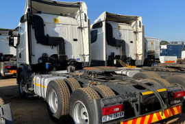 Scania, G460 , 6x4 Drive, Truck Tractor, Used