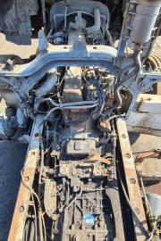 Truck Parts, Isuzu, FVZ1400, Stripping for Parts, Used, 2008