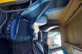 Volvo, 330 12 Cube, 6x4 Drive, Tipper Truck, Used, 2011