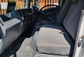 Isuzu, NPR400 AMT, 4x2 Drive, Volume Van Truck, Used, 2015