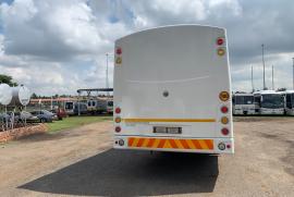 Volkswagen, 17-210 EXPLORER, 65 Seater, Commuter Bus, Used, 2017