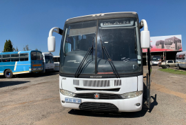 MAN, 26-350 HB4 MARCOPOLO G6 ANDARE CLASS 1000, 65 Seater, Luxury Coach, Used, 2009