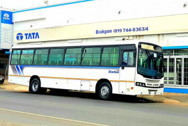 Tata, Marcopolo, 65 Seater, Commuter Bus, New, 2020