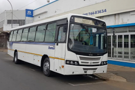Tata, Marcopolo, 65 Seater, Commuter Bus, New, 2021