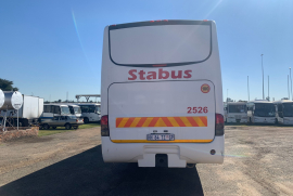 MAN, 26-350 MARCOPOLO G6 ANDARE CLASS 1000, 65 Seater, Luxury Coach, Used, 2009