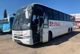 MAN, MARCOPOLO G6 ANDARE CLASS 1000 HB4, 70 Seater , Luxury Coach, Used, 2009