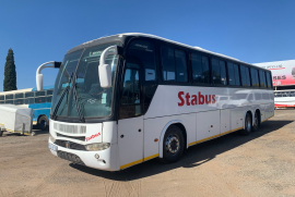 MAN, 26-350 MARCOPOLO G6 ANDARE CLASS 1000 HB4, 70 Seater , Luxury Coach, Used, 2009