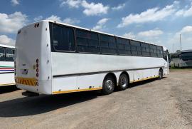 DAF VDL, TBR 2175 MARCOPOLO TORINO BODY, 75 Seater , Semi-Luxury Bus, Used, 2013