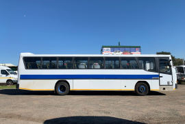 Mercedes-Benz, 1725-OT BUSAF PANORAMA 900S, 65 Seater, Commuter Bus, Used, 2008