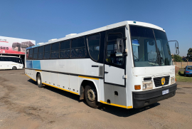 Mercedes-Benz, 1722 BUSAF PANORAMA 900 SLC, 65 Seater, Semi-Luxury Bus, Used, 2003