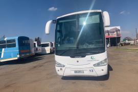 Scania, K124 IRIZAR INTER-CENTURY, 50 Seater, Luxury Coach, Used, 2007