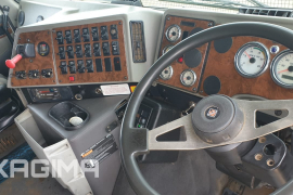 International, 9800i Midroof, 6x4 Drive, Truck Tractor, Used, 2012
