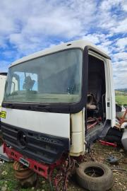 Truck Parts, Mercedes-Benz, Actros, Cab / Cabin, Used, 2008