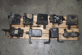 Truck Parts, Various, CAB JACK, Cab / Cabin, Used
