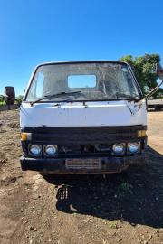 Truck Parts, Toyota, Dyna 2.5ton, Stripping for Parts, Used, 1994