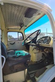 Mercedes Benz, 1113 - ADE 352, 4x2 Drive, Tipper Truck, Used
