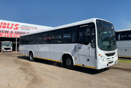 Mercedes-Benz, 1730 MARCOPOLO G6 TORINO, 65 Seater, Commuter Bus, Used, 2012