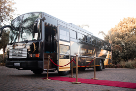 MAN, 18-282 EXECUTIVE EXPLORER (VIP BUS), 37 Seater , Luxury Coach, Used