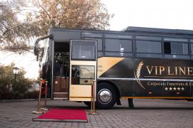 MAN, 18-282 EXECUTIVE EXPLORER (VIP BUS), 37 Seater , Luxury Coach, Used