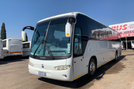 Volkswagen, 18-310 OT MARCOPOLO G6 ANDARE CLASS, 37 Seater , Luxury Coach, Used, 2009