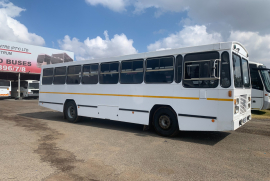 Mercedes-Benz, 1317 BUSAF Body, 55 Seater , Semi-Luxury Bus, Used, 2003