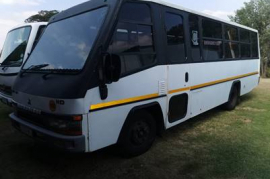 Mitsubishi , Canter, 35 Seater, Commuter Bus, Used, 2002
