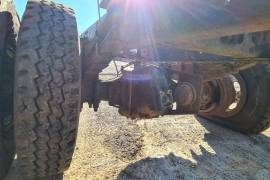 Truck Parts, Isuzu, 6hh1 & 6sd1, Stripping for Parts, Used, 1999