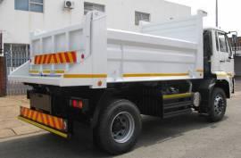 Eicher, Pro 6016, 4x2 Drive, Tipper Truck, New, 2021