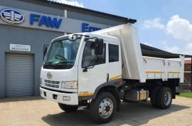 FAW, 15.180 FD/FT Tipper, 4x2 Drive, Tipper Truck, New, 2021