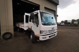 FAW, 15.180, 4x2 Drive, Dropside Truck, New