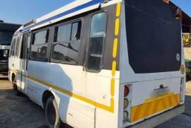 Mitsubishi , Canter diesel, 25 Seater , Mini Bus, Used