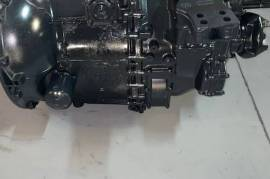 Truck Parts, Scania, GR 875R, Gearbox, Used