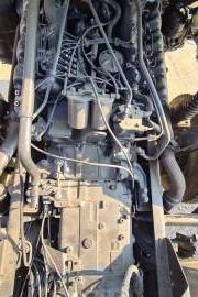 Mercedes Benz, Powerliner 2629k, 6x4 Drive, Tipper Truck, Used, 1996