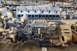Truck Parts, UD, FE6 turbo / Eaton FS 6109A, Stripping for Parts, Used, 2013