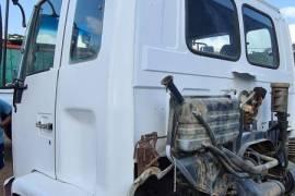 Truck Parts, Isuzu, Isuzu F series , Cab / Cabin, Used