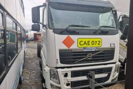 Volvo, LWB, Other, Used, 2010