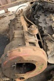 Truck Parts, Ford, gearbox , Gearbox, Used, 1990