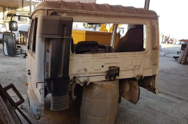 Truck Parts, UD, 60 / 70, Cab / Cabin, Used, 2013