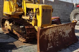 Caterpillar, D3B, Bulldozer, Used