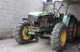 Farming Parts, John Deere, 6410 4WD, Stripping for Parts, Used