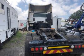 Tata, 7548, 6x4 Drive, Truck Tractor, Used, 2013