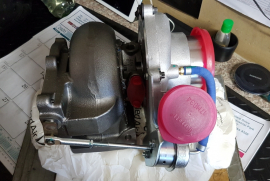 Truck Parts, Hino, Garrett Turbo KO2, Engine Parts, New, 2017