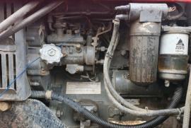 Farming Parts, Massey Ferguson, 290 / 440 extra / 455 extra / 5355 , Engine, Used, 2015