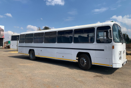 Other, BUSCRAFT BODY, 65 Seater, Semi-Luxury Bus, Used, 1983