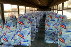 MAN, 18-352 LIONS EXPLORER G2, 65 Seater, Semi-Luxury Bus, Used, 2000