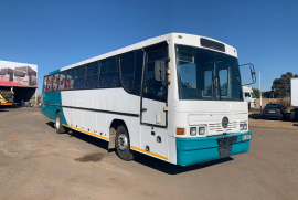 Mercedes-Benz, 1730 BUSAF PANORAMA , 65 Seater, Semi-Luxury Bus, Used, 2006