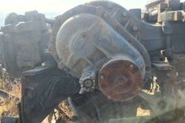 Truck Parts, MAN, M2000, Stripping for Parts, Used, 2005