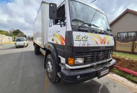 Tata, LPT 1518, 4x2 Drive, Freight Carrier Truck, Used, 2015